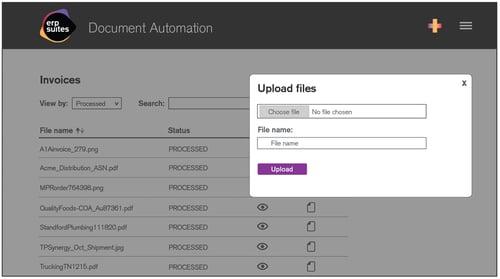 ERP-Suites-Document-Automation-POC