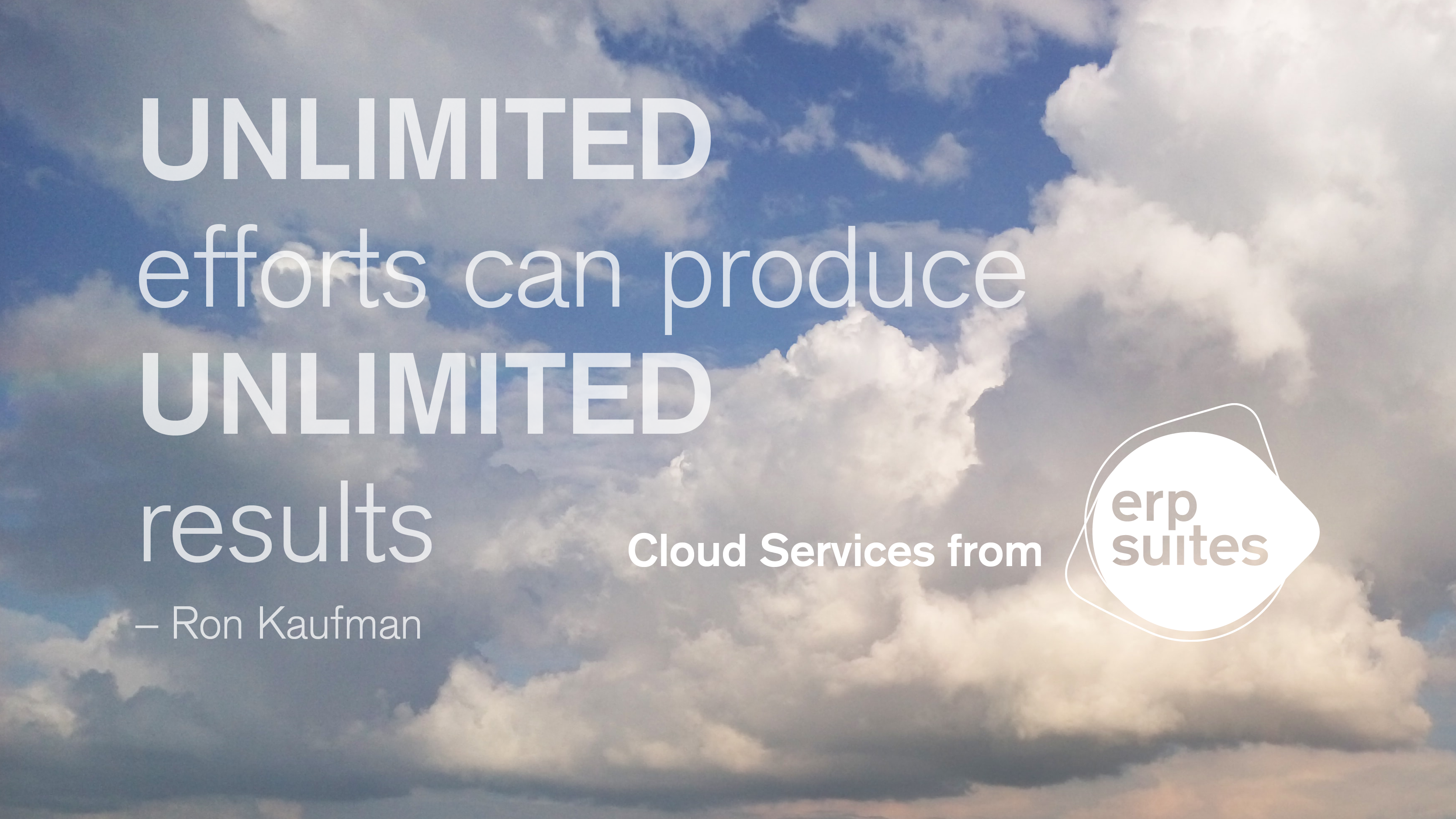Virtually unlimited cloud object storage — why we <3 S3